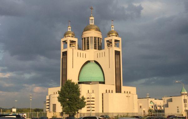 Кафедральный собор УГКЦ