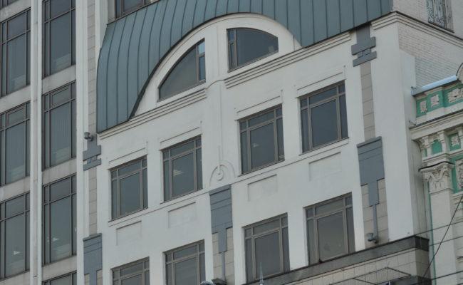 Бизнес-центр Олимпийский