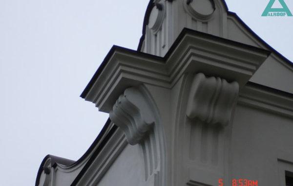 Дом на ул. Боричев Ток в Киеве