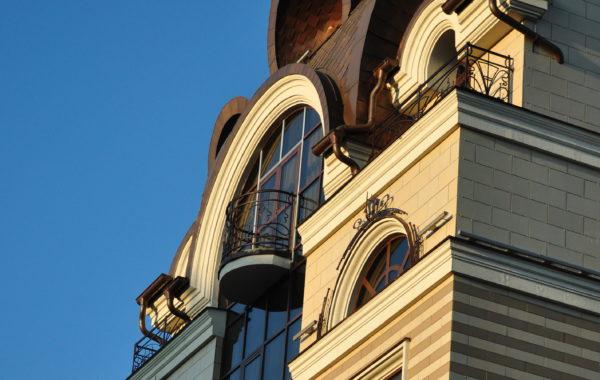 Центр украинского искусства и культуры