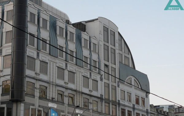 Бизнес-центр «Олимпийский»