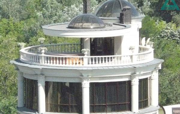 Дом на ул. Пирятинской
